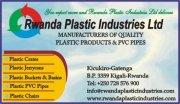 Rwanda Plastic Industries