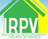 Institute of Real Property Valuers in Rwanda (IRPV)